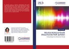 Müzikal-Kültürel Kimlik Oluşumunda Halk Şarkıları kitap kapağı