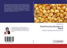 Bookcover of Food Security Situation in Nepal