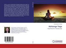 Couverture de Ashtanga Yoga