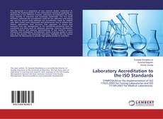 Couverture de Laboratory Accreditation to the ISO Standards