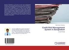 Copertina di Credit Risk Management System in Bangladesh