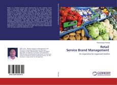 Bookcover of Retail Service Brand Management