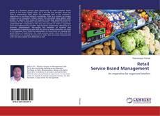 Capa do livro de Retail Service Brand Management