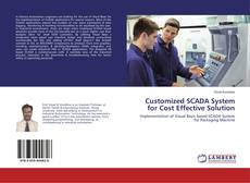 Bookcover of Customized SCADA System for Cost Effective Solution