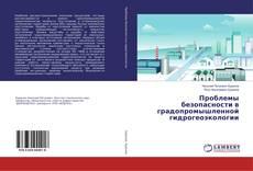 Bookcover of Проблемы безопасности в градопромышленной гидрогеоэкологии