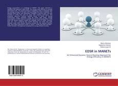 Обложка EDSR in MANETs