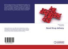 Novel Drug delivery的封面