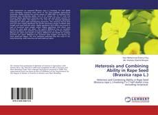 Portada del libro de Heterosis and Combining Ability in Rape Seed (Brassica rapa L.)