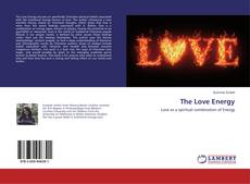 Bookcover of The Love Energy