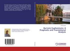Bookcover of Qur'anic Euphemisms: A Pragmatic and Translational Analysis