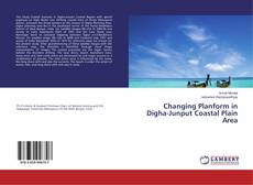 Bookcover of Changing Planform in Digha-Junput Coastal Plain Area