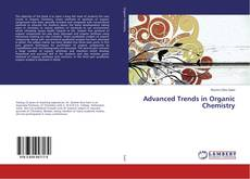 Bookcover of Advanced Trends in Organic Chemistry