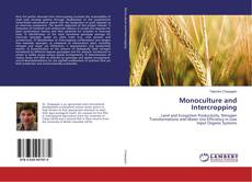Bookcover of Monoculture and Intercropping
