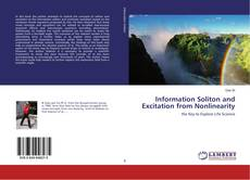 Bookcover of Information Soliton and Excitation from Nonlinearity