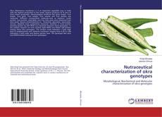 Borítókép a  Nutraceutical characterization of okra genotypes - hoz