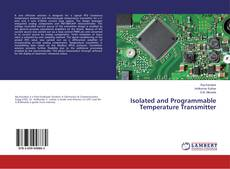 Bookcover of Isolated and Programmable Temperature Transmitter