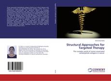 Structural Approaches for Targeted Therapy kitap kapağı