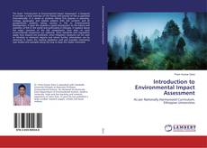 Bookcover of Introduction to Environmental Impact Assessment