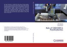 Bookcover of Role of CAD/CAM in Prosthodontics