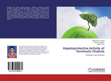 Bookcover of Hepatoprotective Activity of Terminalia Chebula