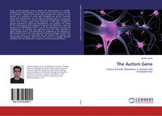 Capa do livro de The Autism Gene