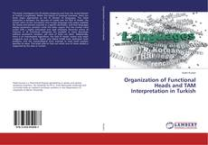 Bookcover of Organization of Functional Heads and TAM Interpretation in Turkish