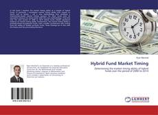 Bookcover of Hybrid Fund Market Timing
