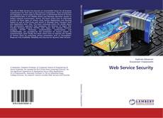 Bookcover of Web Service Security