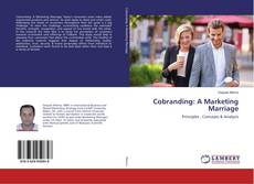 Bookcover of Cobranding: A Marketing Marriage