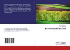 Обложка Environmental Science