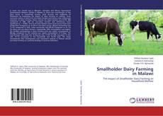 Copertina di Smallholder Dairy Farming in Malawi