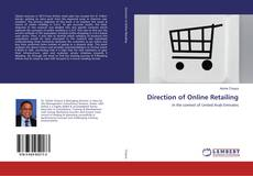 Bookcover of Direction of Online Retailing