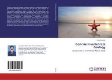 Borítókép a  Concise Invertebrate Zoology - hoz