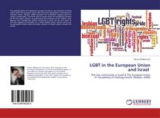 Обложка LGBT in the European Union and Israel