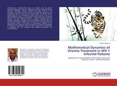 Couverture de Mathematical Dynamics of Viremia Treatment in HIV-1 Infected Patients
