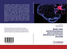 Bookcover of Действие наносекундных рентгеновских импульсов на мозг мышей