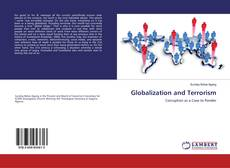Bookcover of Globalization and Terrorism