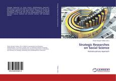 Strategic Researches on Social Science的封面