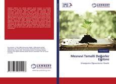 Portada del libro de Mesnevi Temelli Değerler Eğitimi