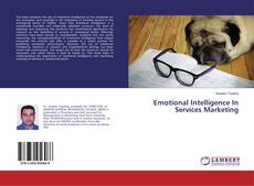 Copertina di Emotional Intelligence In Services Marketing