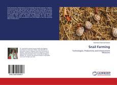 Couverture de Snail Farming