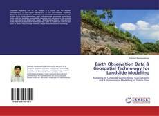 Обложка Earth Observation Data & Geospatial Technology for Landslide Modelling