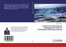 Portada del libro de Corporate Community Engagement (CCE) in Zimbabwe's Mining Industry