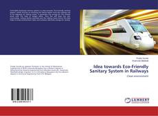 Bookcover of Idea towards Eco-Friendly Sanitary System in Railways