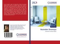 Capa do livro de Resimden Sinemaya