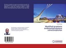 Copertina di Modified-graphene oxide/polypropylene nanocomposites