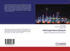 Couverture de Heterogeneous Catalysis