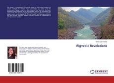 Bookcover of Rigvedic Revelations