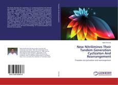 Copertina di New Nitrilimines Their Tandem Generation Cyclizaton And Rearrangement
