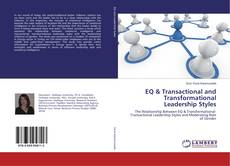 Copertina di EQ & Transactional and Transformational Leadership Styles